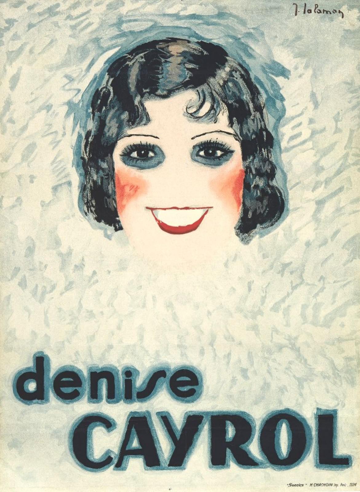 Denise Cayrol