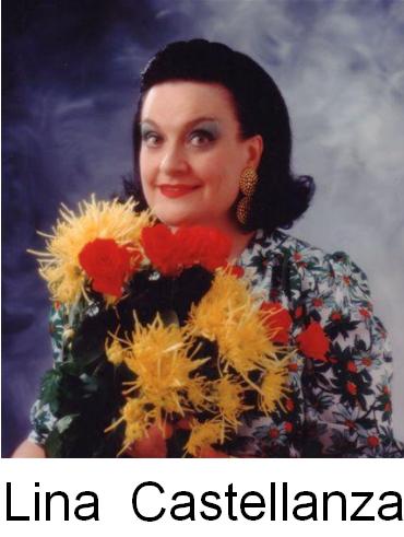 Lina Castellanza