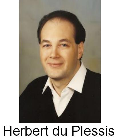 Herbert du Plessis