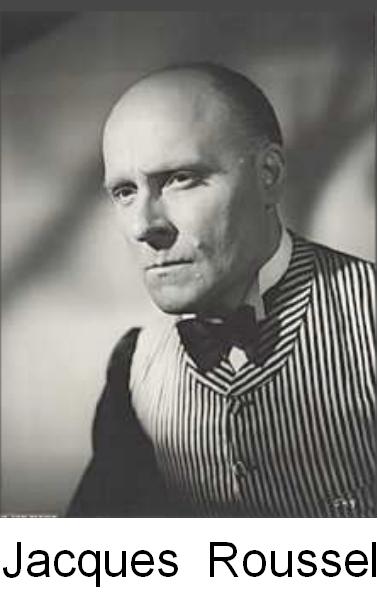 Jacques Roussel